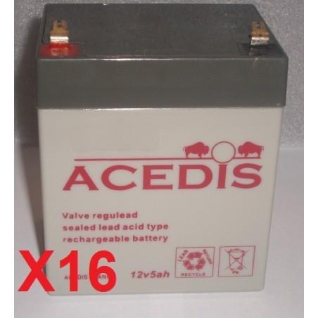 APC Smart-UPS X 3000VA Tower/Rack Convertible LCD 208V SMX3000HVT APCRBC143 (1373)