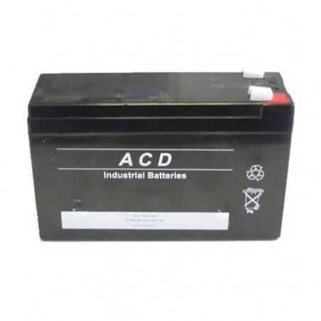 Batterie 12v 5A (251)