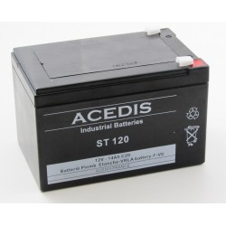 Batterie  pour Table Médical MAQUET  4020 Betastar (2566)