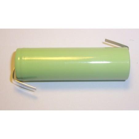 Accumulateur(s) Nimh industriels AA 1.2V 2000mAh HBL (294)