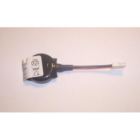 Batterie lithium 2x CR2032 2S1P ST4 6V 210mAh FC (277)