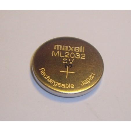 Accumulateur(s) lithium industriels ML1220 3V 18mAh (272)