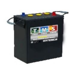 Batterie à Décharge lente 6v 480Ah ACEDIS Tubulaire TMS6-320T