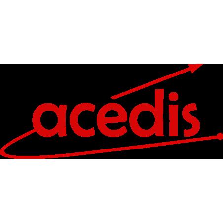 Batteries GEL - AGM- Plomb Ouvert - Tubulaire de la marque ACEDIS - MANETCO