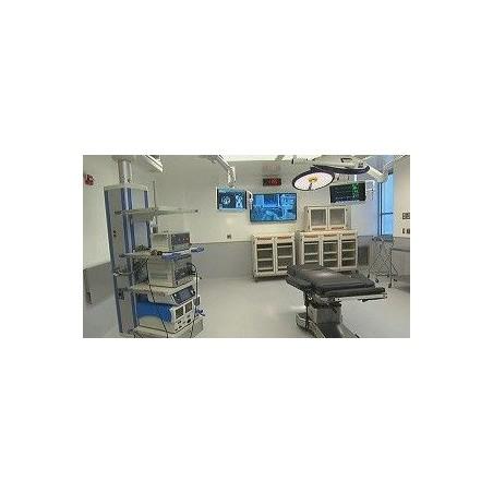 MANETCO : Batteries, assemblages pour Dispositifs Bloc Opératoires