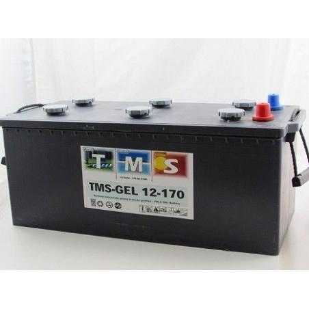 Batteries à Décharge lente et semi-stationaire - MANETCO